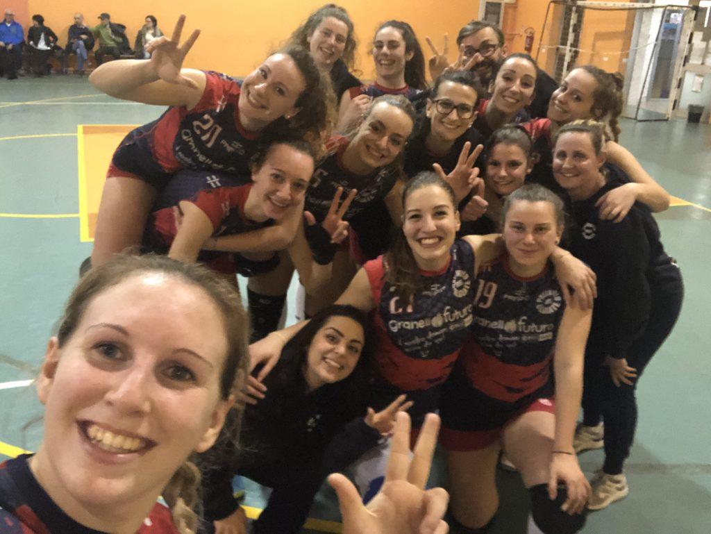 Olgiatine si riscattano: vincono 3 - 0 a Lomazzo